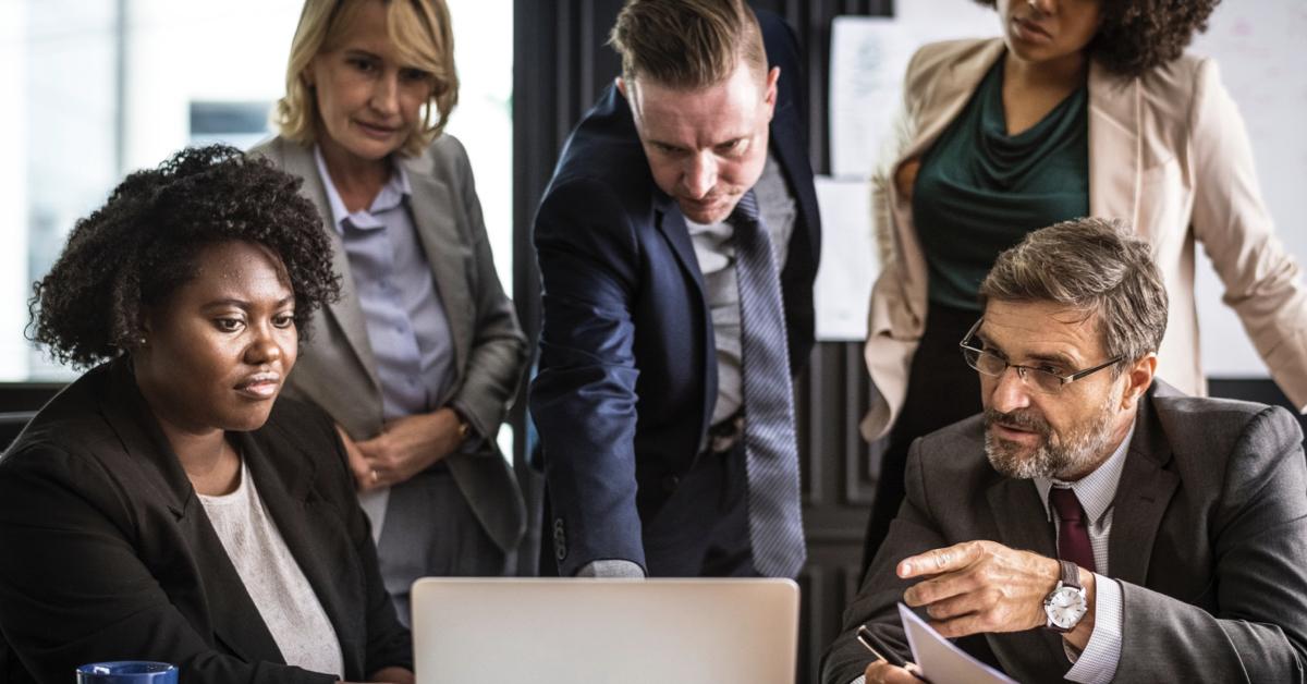 Six Ways To Drive Employee Performance and Motivation David Burkus