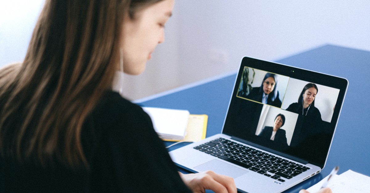 What Makes A Great Remote Worker?
